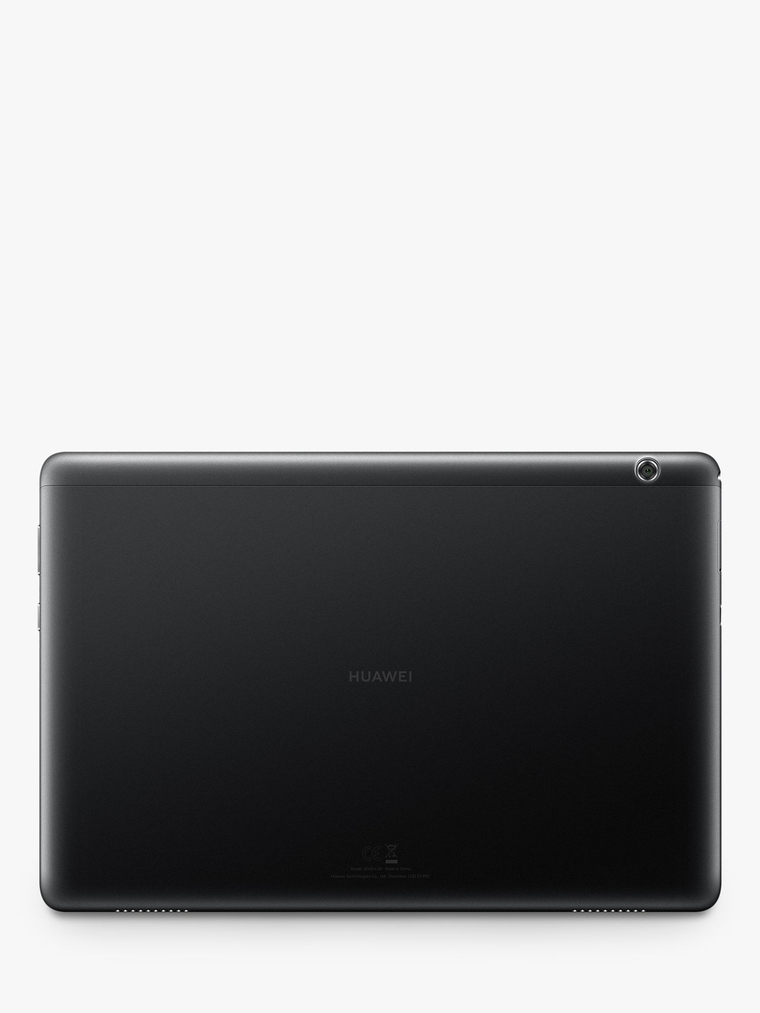Huawei Mediapad T5 10 2019 Tablet Android Kirin 659 3gb Ram 64gb Storage 10 1 Black 4gb Ram