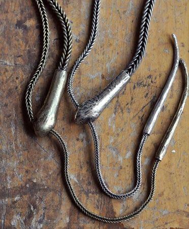 MANIAMANIA: Kundalini Necklace