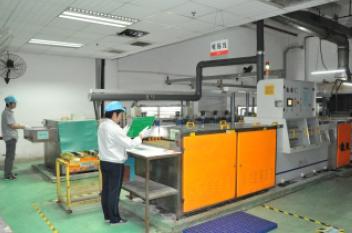 Hemeixin PCB put up a PCB calculator system in www hemeixinpcb com