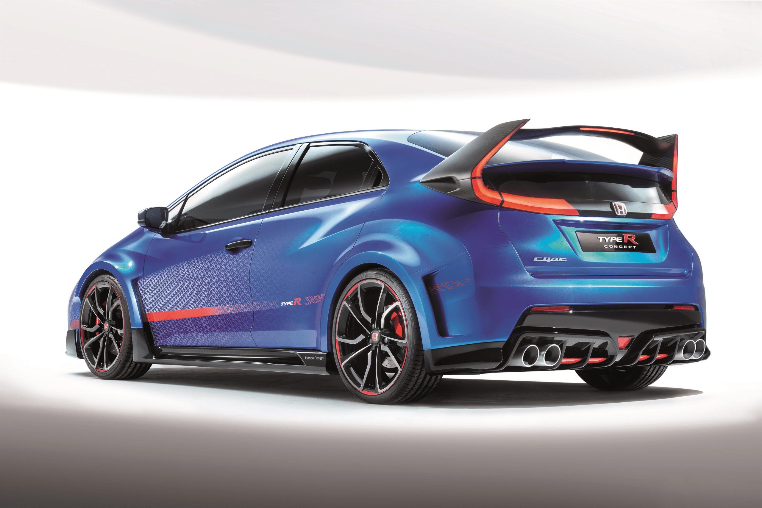 2021 Honda Civic Type R Photos in 2020 Honda civic type
