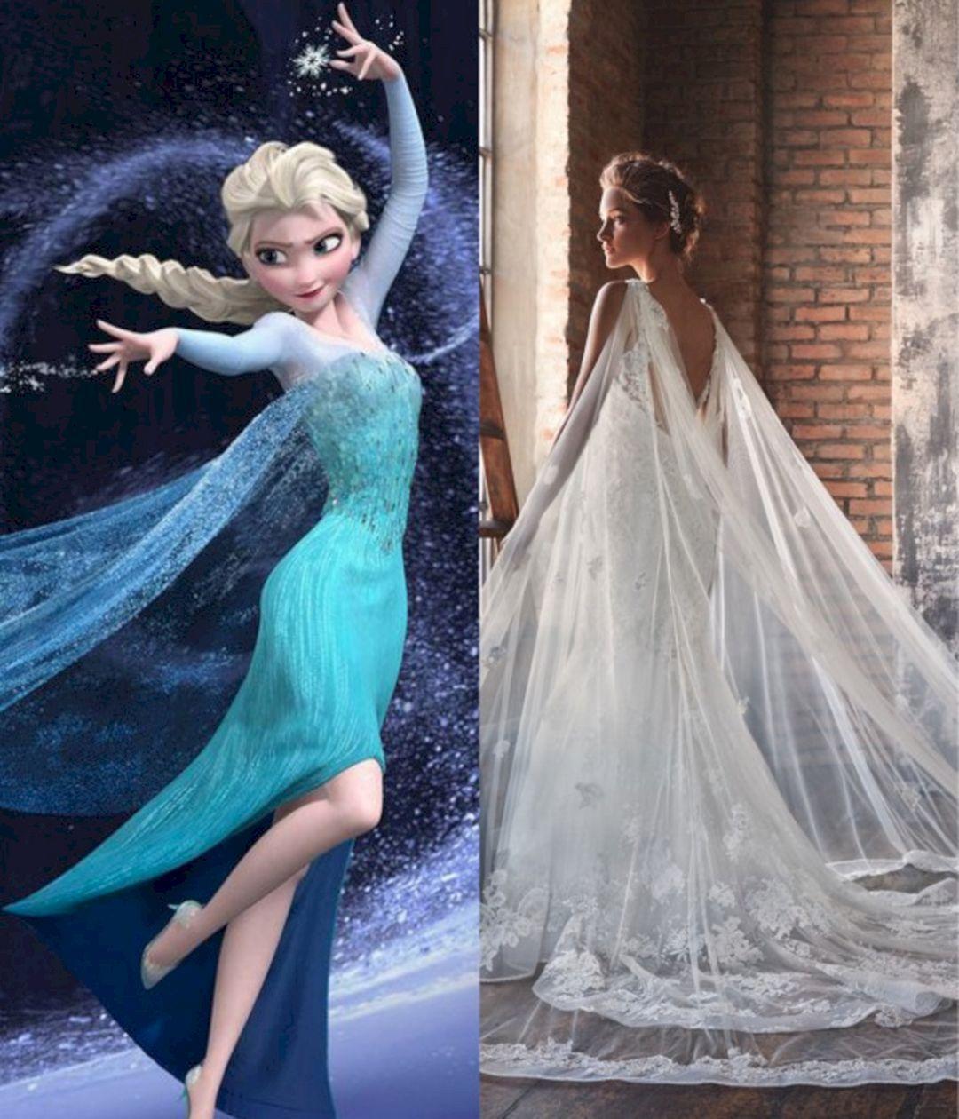 Princess Wedding Dresses Ball Gown 10 Disney Wedding Dresses Disney Princess Wedding Dresses Disney Princess Wedding [ 1260 x 1080 Pixel ]