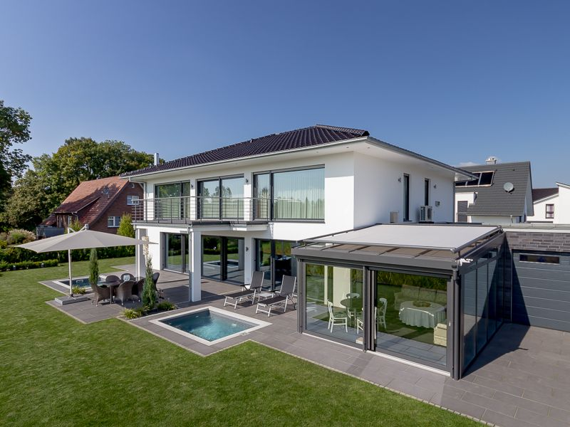 20140917_MG_2775800x600px Haus, Moderne häuser, Haus bauen