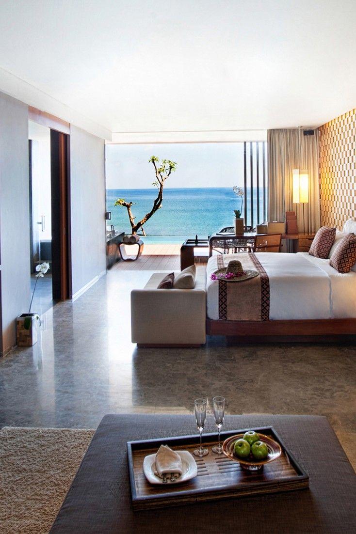 Anantara Uluwatu Bali Resort Bali Indonesia Resort Interior
