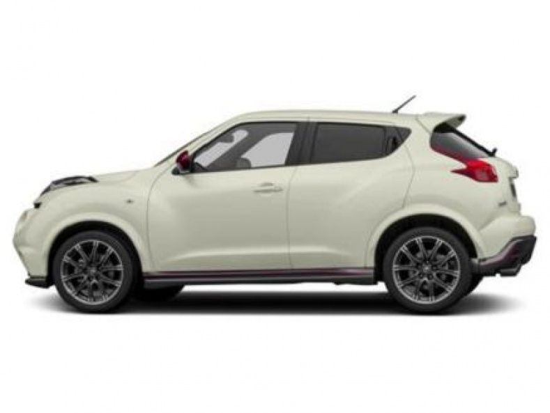 Is The Nissan Juke All Wheel Drive
