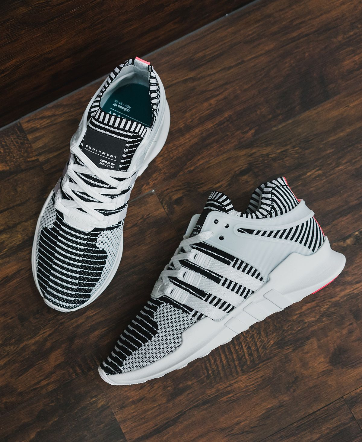 14 adidas EQT Releases for Week 12 of 2017 - EU Kicks: Sneaker Magazine