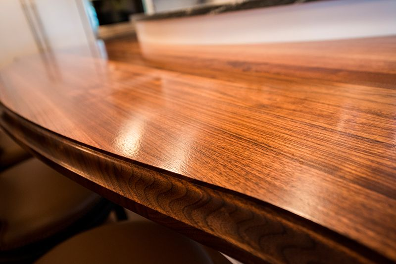 Custom Wood Countertops And Butcher Blocks For Your Dream Kitchen, Bar Or  Vanity. Beautifully Customized For You U2013 Carefully Handcrafted By MD Wood  ...