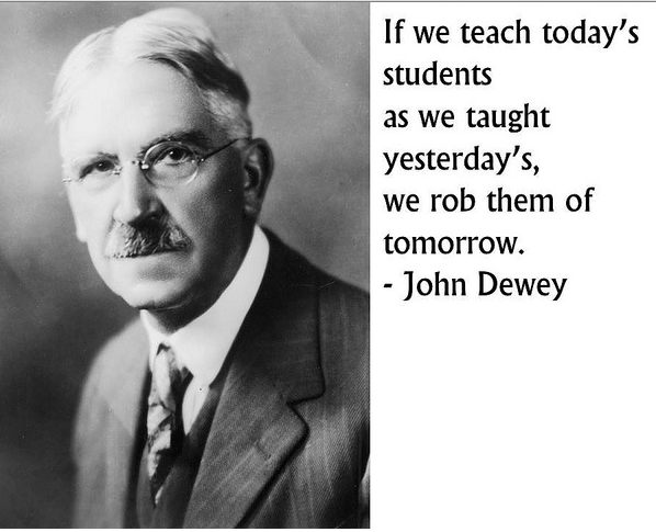 From Themes To Emergent Curriculum Facing The Resistance To Change With Kindness And Compassion Emergent Curriculum John Dewey Quotes Education Quotes