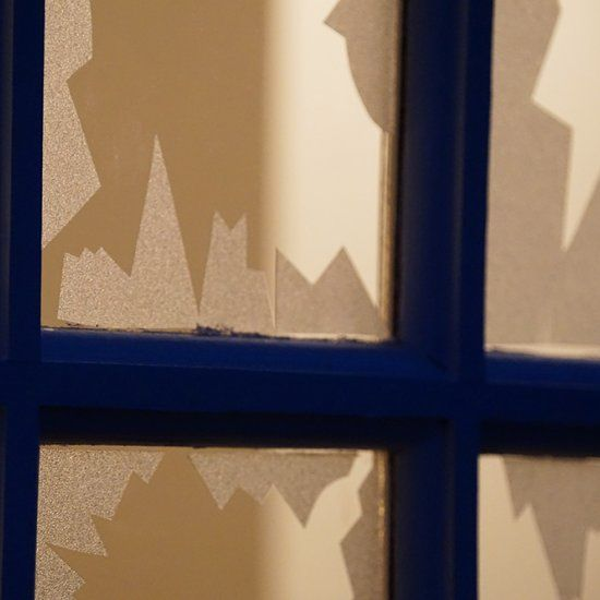 """Easy & Cheap To Make, These """"broken"""" Windows Are A Very"""
