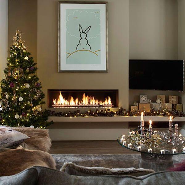 Come Decorare Albero Di Natale In Modo Originale Nel 2019