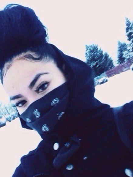 Pinterest Nandeezy Gangsta Girl Thug Girl