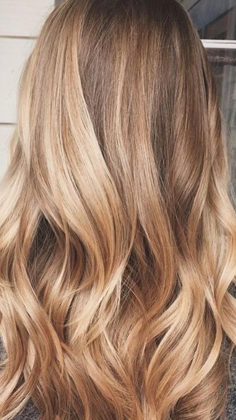 Pin By Jordan Achterhoff On Health Wellness Balayage Long Hair Styles Honey Blonde Hair