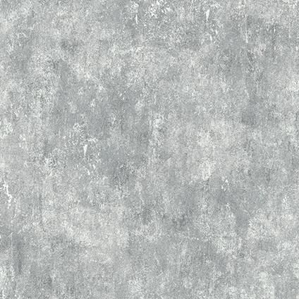 Decomode vliesbehang beton midden grijs praxis behang for Betonlook verf praxis