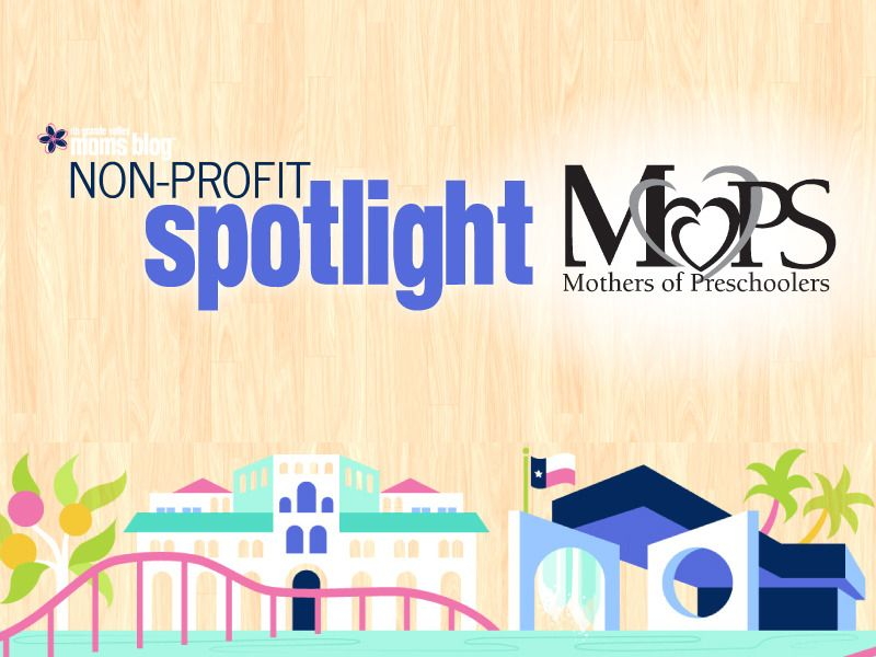 MOPS A Place for Moms Like You Non profit, Preschool, Ranch