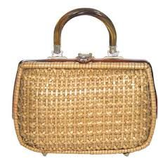Image result for 1950s handbags