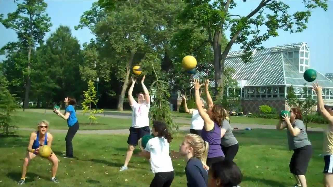 TRY ONE FREE WEEK FOR FREE! Fun, Fitness & Fat Loss!  Columbus Better Body Boot Camp.MemorialDay2012