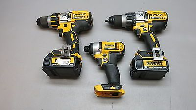 DeWalt Drill/Drill/Impact Combo 20V Lithium Ion Brushless Motor https://t.co/ZnuoLURLAX https://t.co/Mp7nbNhexq