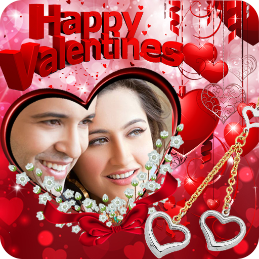 ******Happy upcoming Valentine's Day of this year 2017******  This year has come up with so much in advance, the Christmas has recently passed, and the new year celebrations have come to an end , but never be late for joy and fun with your loved ones, they are all around you and they value more than any gems, diamonds and earthly worthy things. You have here the best top and latest 2017 app to convert your special day's pictures into a perfect and fantastic attractive looking great edit…
