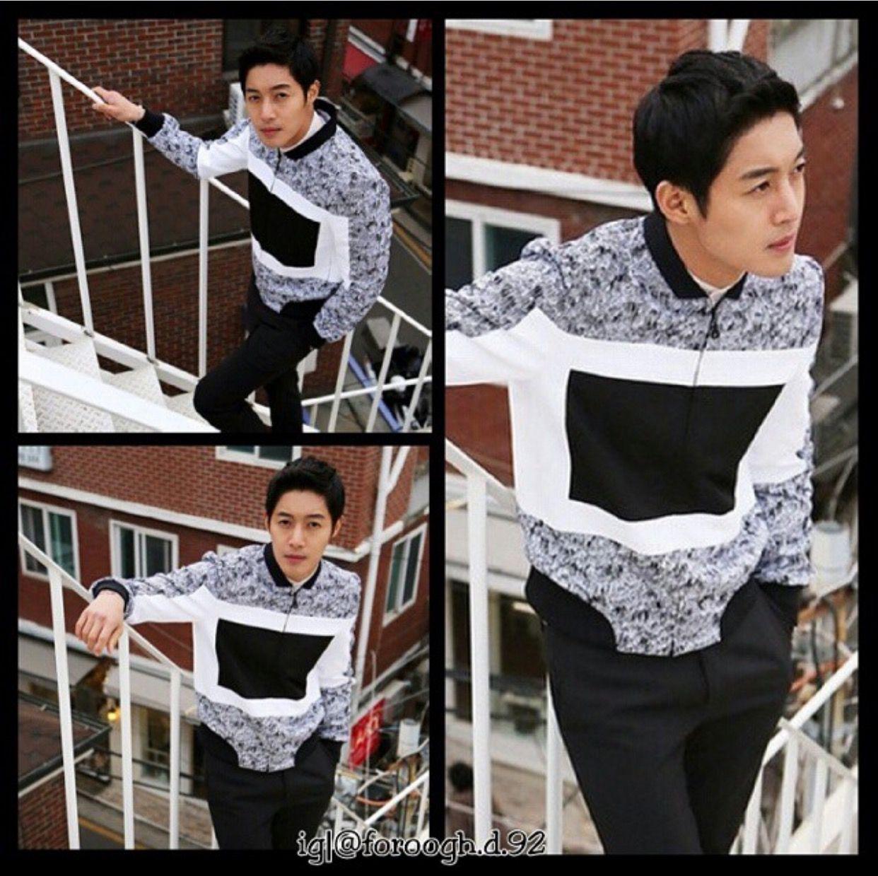 Welcome To My World: 김현중 (Kim Hyun Joong)