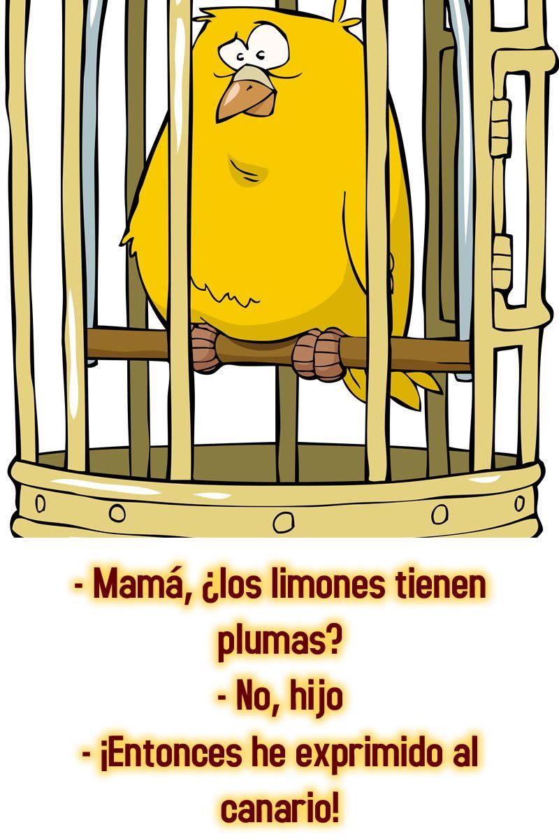 CHISTES CORTOS INFANTILES ® Miles de chistes para niños y adultos ...