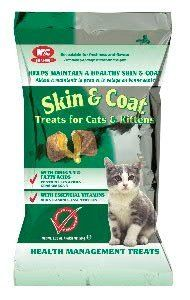 7 48 5 14 Mark And Chappell Skin Coat Treats For Cats