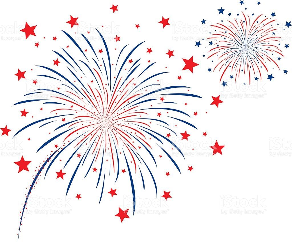 fireworks clipart clip art fireworks white background vector firework design on white  [ 1024 x 849 Pixel ]