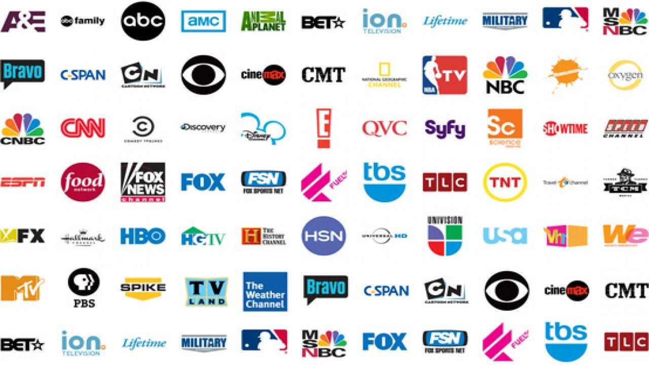 Premium IPTV Services Channel List.