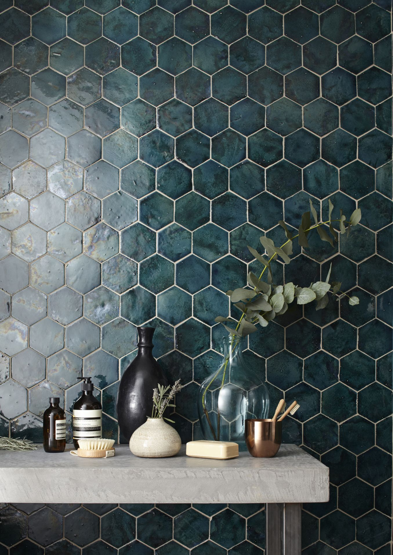 Washroom Tiles Curated By Saltandritual Home In 2019 Bathroom Tiles