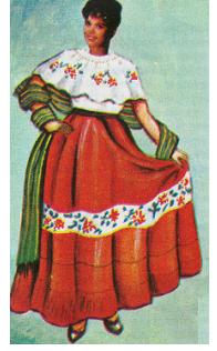 Vestidos para graduacion en zacatecas