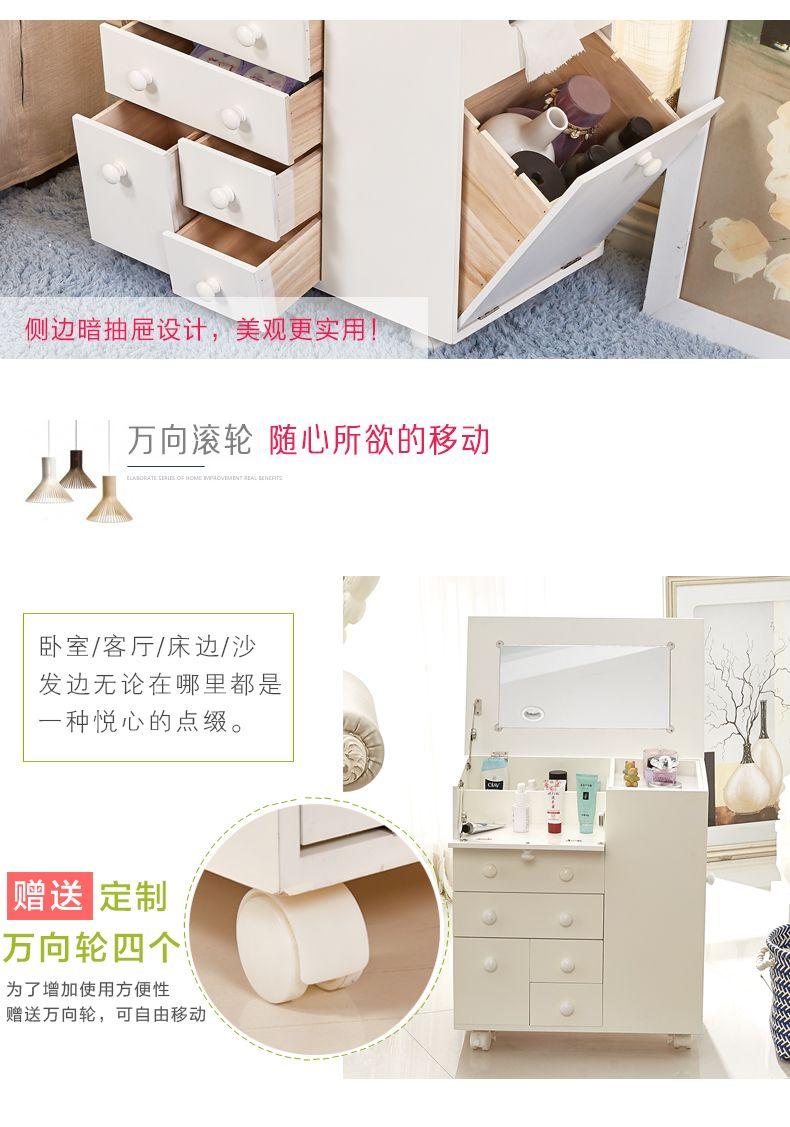 Contratado y contemporáneo de madera mini arca arca aparador Corea ...