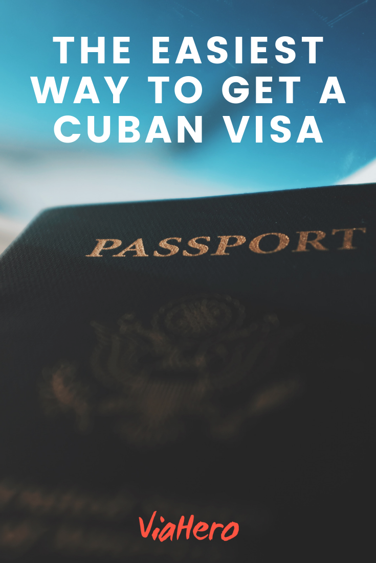 How Long Does It Take To Get A Cuban Visa