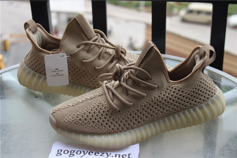 fd699e07b8747 Yeezy Boost 350 V2 Oxford Tan