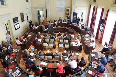 Situazione dei Quartieri a Modena dibattito del Consiglio comunale