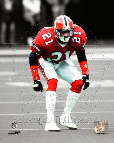 Deion Sanders Atlanta Falcons Spotlight Action Photo 8x10 Continue To The Product At The Image Link Atlanta Falcons Falcons Football Nfl