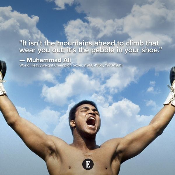 15 Motivational Quotes From Legends In Sports Motivational Quotes Sport Quotes Kids Sports