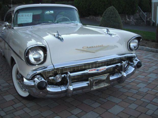 Chevrolet Bel Air For Sale Hemmings Motor News Chevrolet Bel