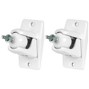 Definitive Technology Pro Mount 90 Pair White By Definitive Technology 50 00 The Promount 90 Is Allows You To Wall Mount Your Speaker Definitive Technology