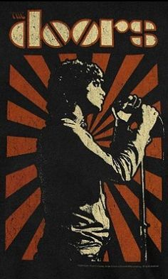 the doors poster - Buscar con Google & the doors poster - Buscar con Google | Jim morrison | Pinterest ...