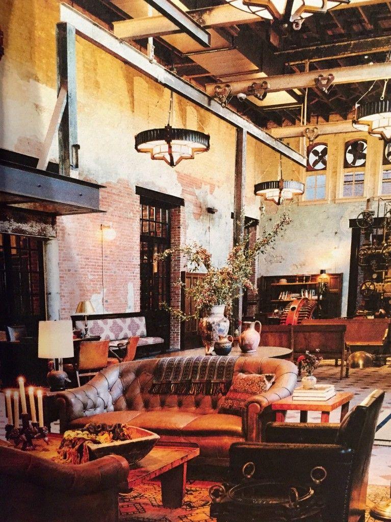 Nashville electic | Chicago interiors, Chicago interior ...