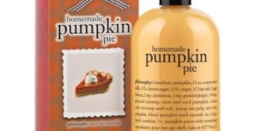 Best Pumpkin Beauty Products You Probably Want To Eat