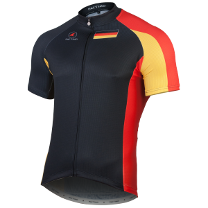 Country Cycling Jersey - Germany -  95  8ba5e5153