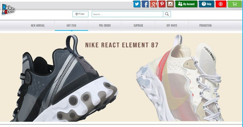 Pin on Shoes Coupons