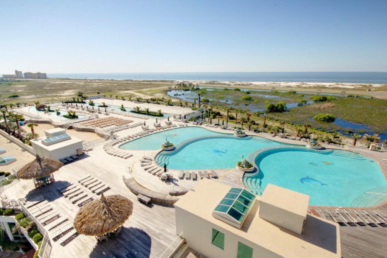 Who Lly Orange Beach Alabama Vacation Caribe Resort