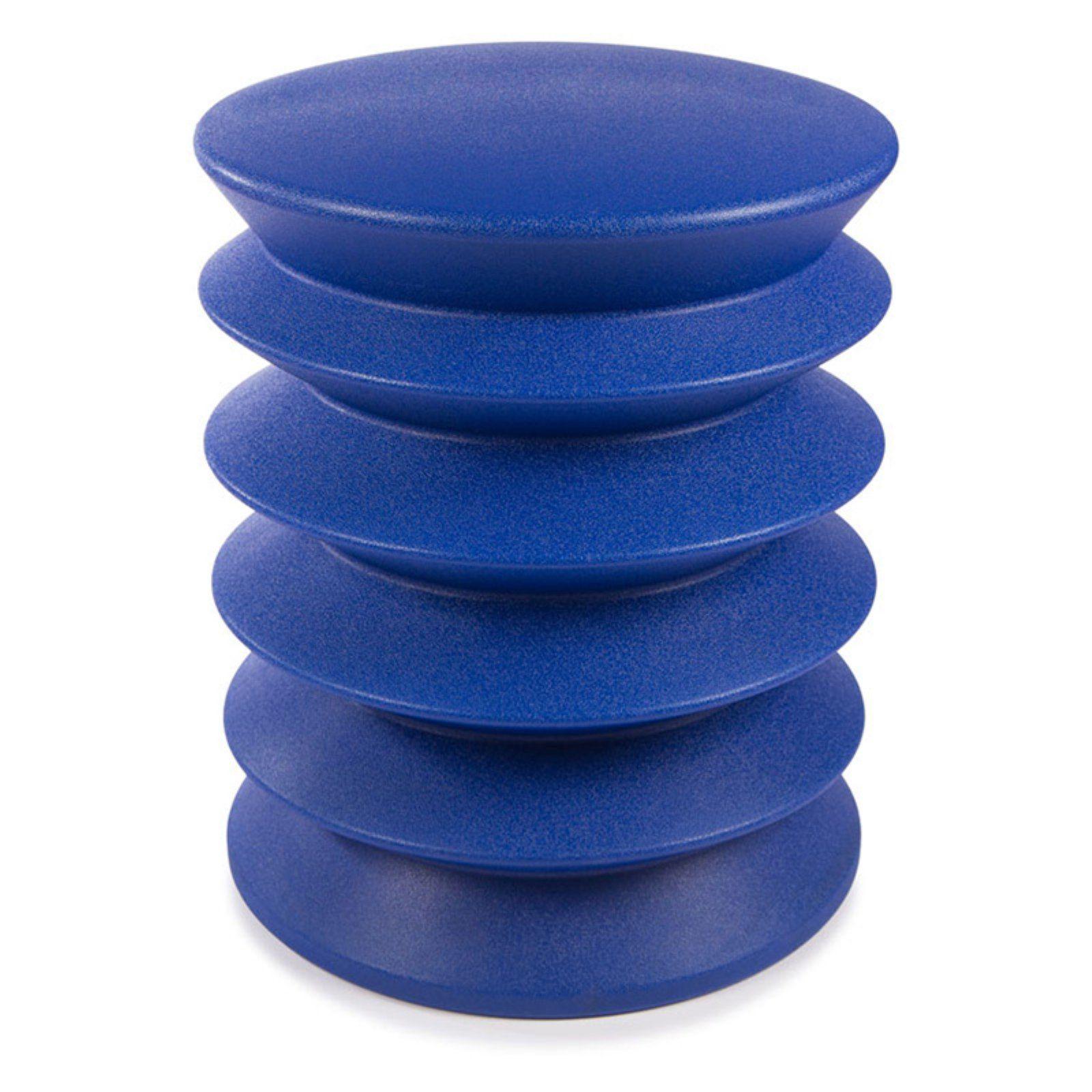 ErgoErgo Active Sitting Stool Blue in 2019 Ergonomic