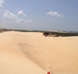 Just Go #JustGo - Sanderlei: Natal - Rio Grande do Norte RN - Brasil
