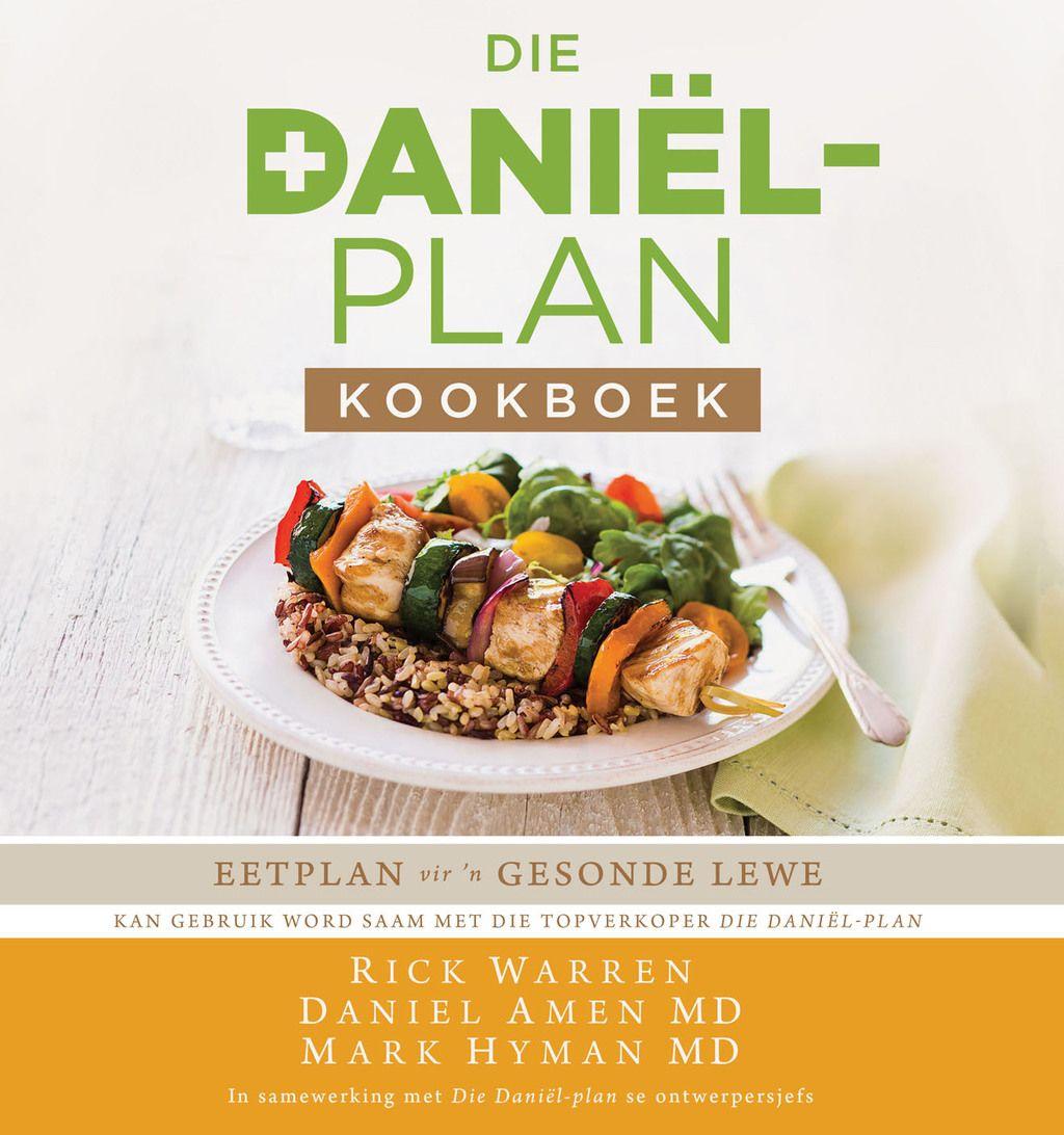 Die Danielplan Kookboek (eBoek) (eBook) Eat, The daniel