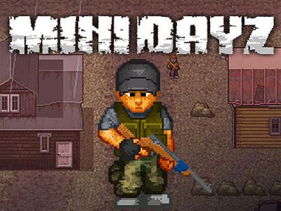 Mini Dayz Apk Mod For Android Unlimited Needs Android Mobile
