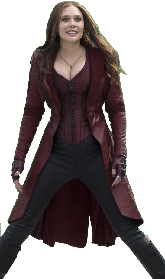 Witch Png Image Scarlet Witch Avengers Outfits Avengers
