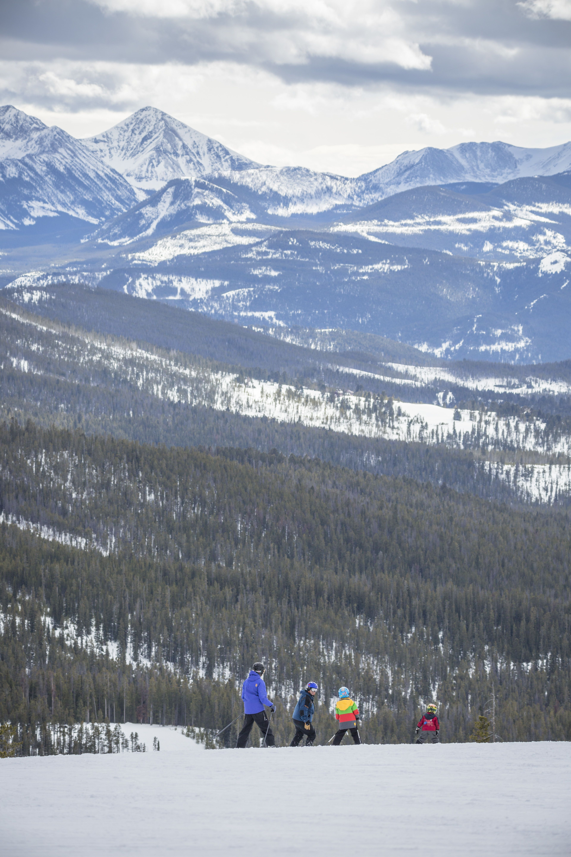 thanks to discovery ski area for another unbelievable ski season