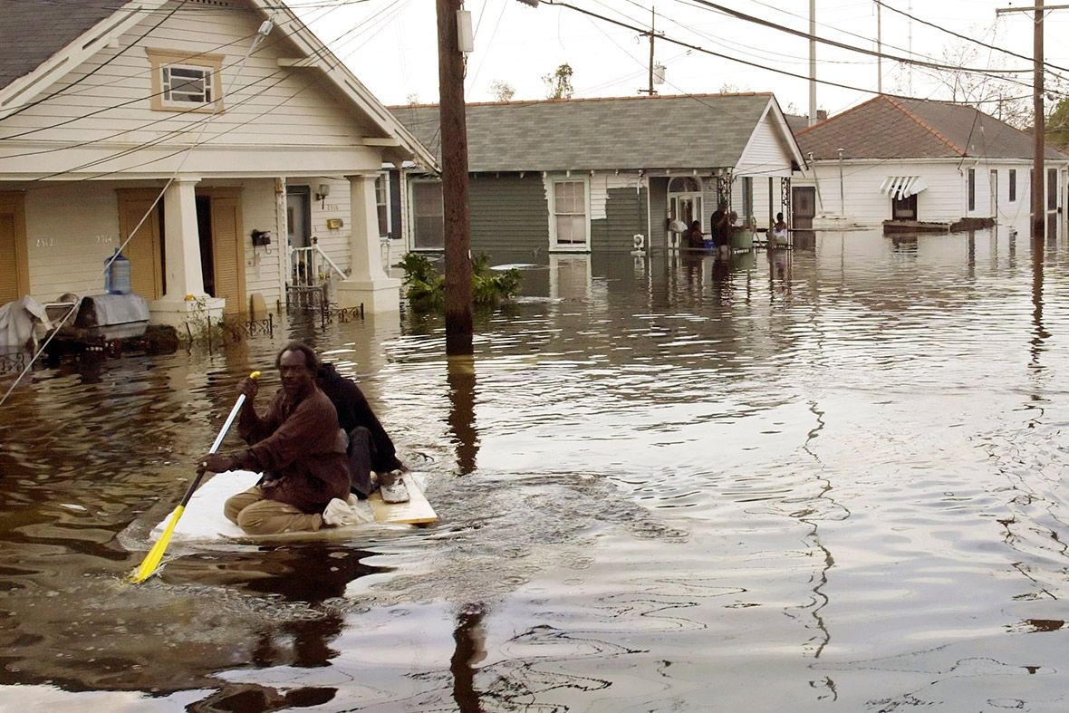 ураган катрина фото можно сделать праздник