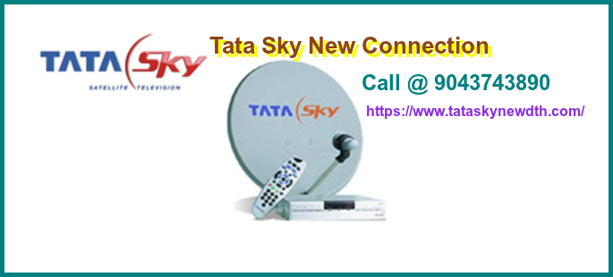 DTH New Connection Offers in Chennai